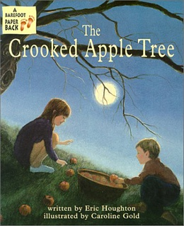 Crooked Apple Tree, Houghton B0049