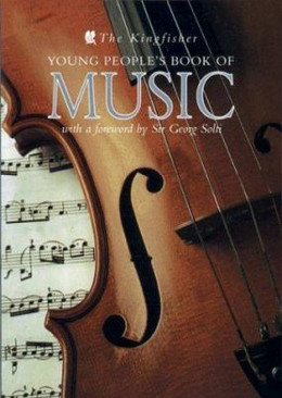 Kingfisher Young People's Book of Music (Hardcover) BH1700