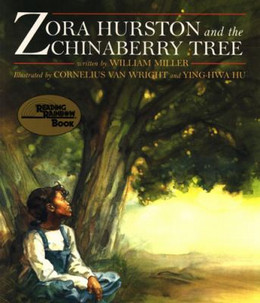 Zora Hurston and the Chinaberry Tree B0679