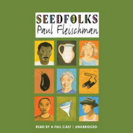 Seedfolks (Audio Book on CD) CD3310W