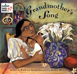 Grandmother's Song B0171