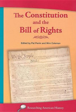 Constitution and the Bill of Rights B3508