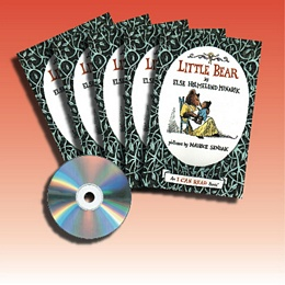 Little Bear (Audio Set) AS0162