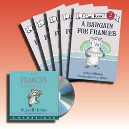 Bargain for Frances (Audio Set) AS0321