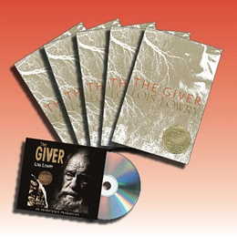 Giver (Audio Set) AS0436