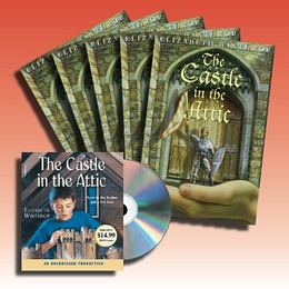 Castle in the Attic (Audio Set) AS1249