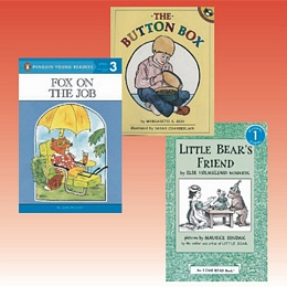 Classroom Library Grade 1 - Collection 3 CL1B