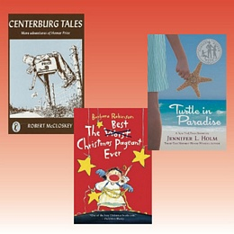 Classroom Library Grade 4 - All Sets CL4ALL