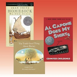 Classroom Library Grade 5 - Collection 1 CL5