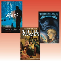 Classroom Library Grade 8 - Collection 2 CL8A