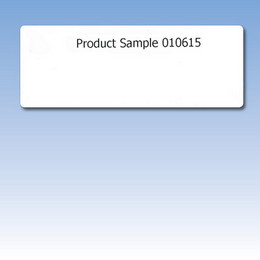 Property Label - Attached CS26A