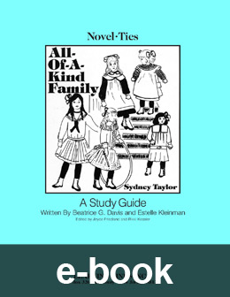 All-Of-A-Kind Family (Novel-Tie eBook) EB0005