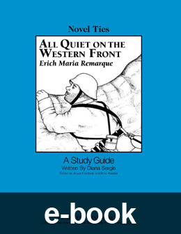 All Quiet on the Western Front (Novel-Tie eBook) EB0006