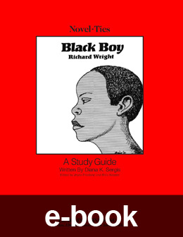 Black Boy (Novel-Tie eBook) EB0012