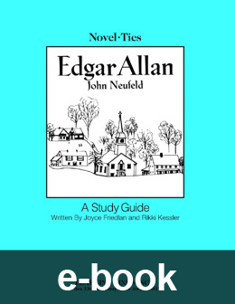 Edgar Allan (Novel-Tie eBook) EB0031