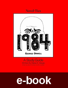 1984 (Novel-Tie eBook) EB0074