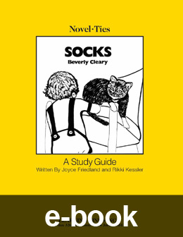 Ebook Socks By Beverly Cleary