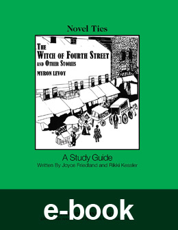 Witch of Fourth Street and Other Stories (Novel-Tie eBook)