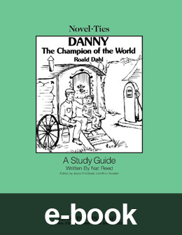 Danny, the Champion of the World (Novel-Tie eBook) EB0139