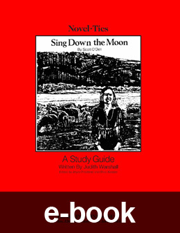 Sing Down the Moon (Novel-Tie eBook) EB0193