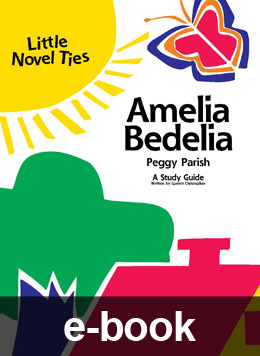 Amelia Bedelia (Little Novel-Tie eBook) EB0206