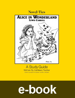 Alice in Wonderland (Novel-Tie eBook) EB0218