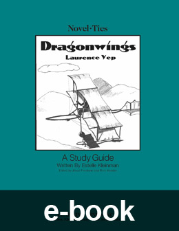 Dragonwings (Novel-Tie eBook) EB0234