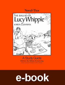 Ballad of Lucy Whipple (Novel-Tie eBook) EB0250