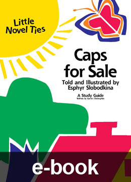 Caps for Sale (Little Novel-Tie eBook) EB0336