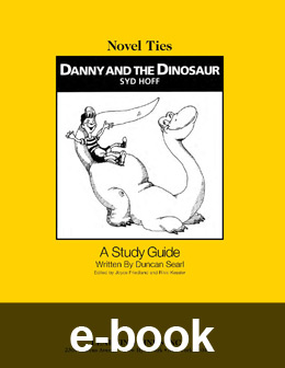 Danny and the Dinosaur (Novel-Tie eBook) EB0347