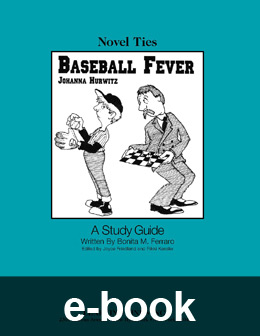 Baseball Fever (Novel-Tie eBook) EB0365
