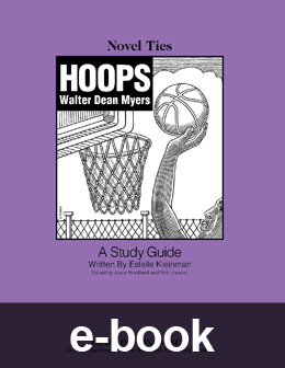 Hoops (Novel-Tie eBook) EB0372