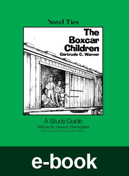 Boxcar Children (Novel-Tie eBook) EB0378
