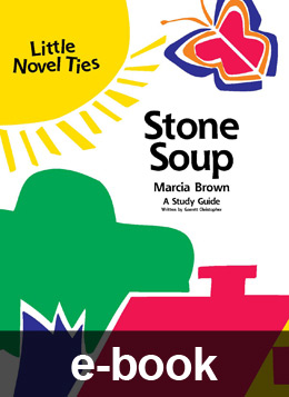 Stone Soup (Little Novel-Tie eBook) EB0412