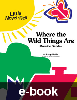 Where the Wild Things are (Little Novel-Tie eBook) EB0422