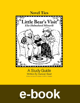 Little Bear's Visit (Novel-Tie eBook) EB0504