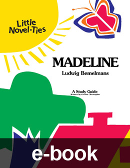 Madeline (Little Novel-Tie eBook) EB0505