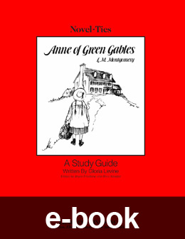Anne of Green Gables (Novel-Tie eBook) EB0521