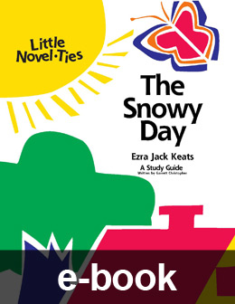 Snowy Day (Little Novel-Tie eBook) EB0658