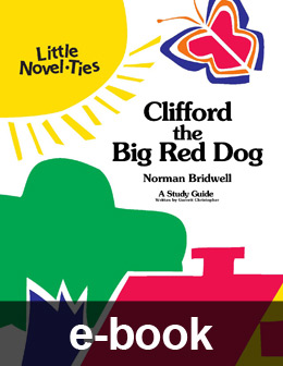 Clifford, the Big Red Dog (Little Novel-Tie eBook) EB0685