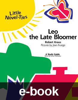 Leo the Late Bloomer (Little Novel-Tie eBook) EB0690