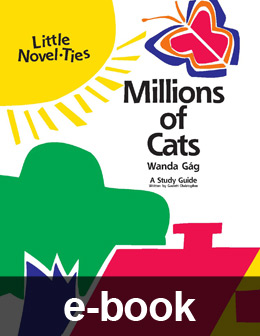 Millions of Cats (Little Novel-Tie eBook) EB0691