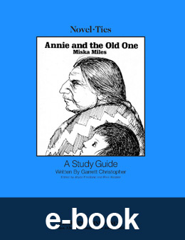 Annie and the Old One (Novel-Tie eBook) EB0758