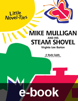 Mike Mulligan and His Steam Shovel (Little Novel-Tie eBook) EB0774