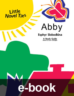 Abby (Little Novel-Tie eBook) EB0813