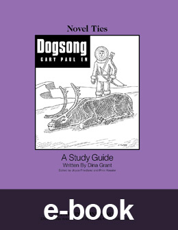 Dogsong (Novel-Tie eBook) EB0923