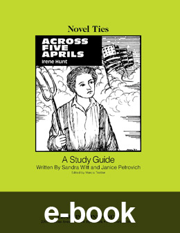 Across Five Aprils (Novel-Tie eBook) EB0984