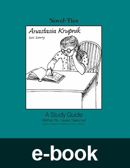 Anastasia Krupnik (Novel-Tie eBook) EB0985