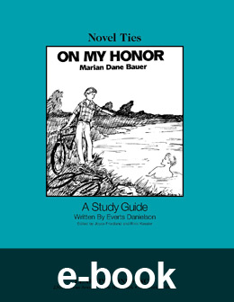 On My Honor (Novel-Tie eBook) EB0997