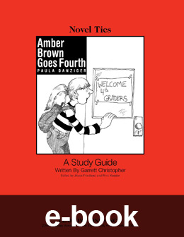 Amber Brown Goes Fourth (Novel-Tie eBook) EB1009